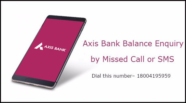 Axis-Bank-Balance-Enquiry-by-Missed-Call-or-SMS