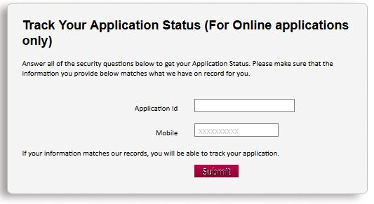 Axis Bank Credit Card Status: Check Axis Credit Card Application Status Online