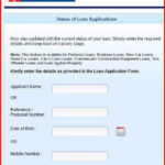 How to Check HDFC Loan Application Status