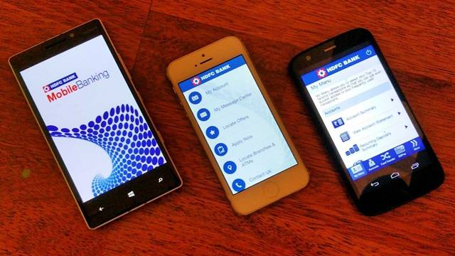 How to register for HDFC SMS Banking