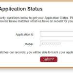 Track ICICI Bank Credit Card Status