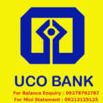 UCO Bank Missed Call Balance Enquiry Number