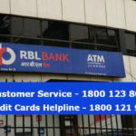 RBL Bank Customer Care Number
