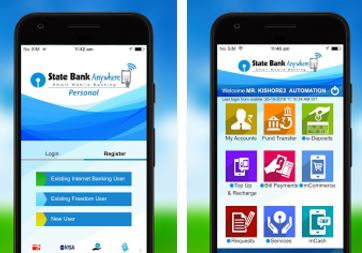 How to Download SBI Net Banking App – State Bank Anywhere Personal