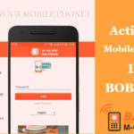 How to Activate Bank of Baroda Mobile Banking